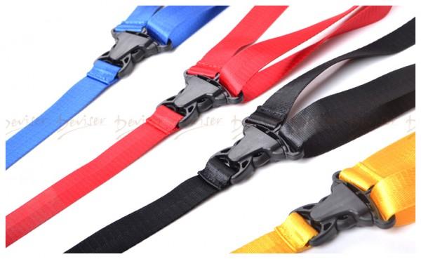 Ukulele-Strap (Single-Belt)