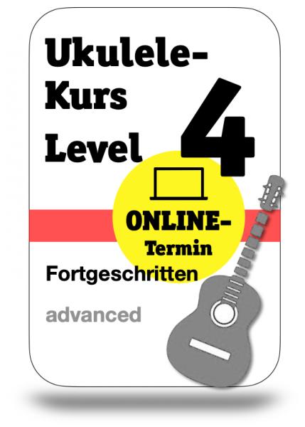 Montag 19 Uhr / Level 4 / online