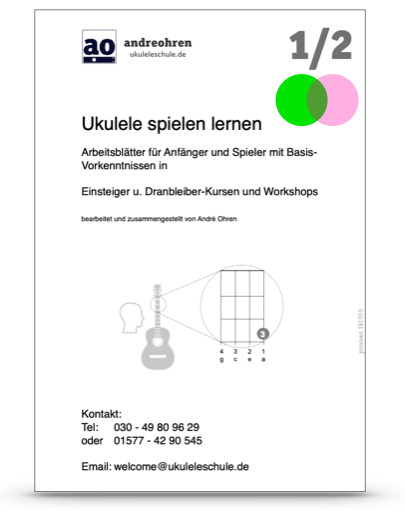 Arbeitsblätter für Level 1 und 2