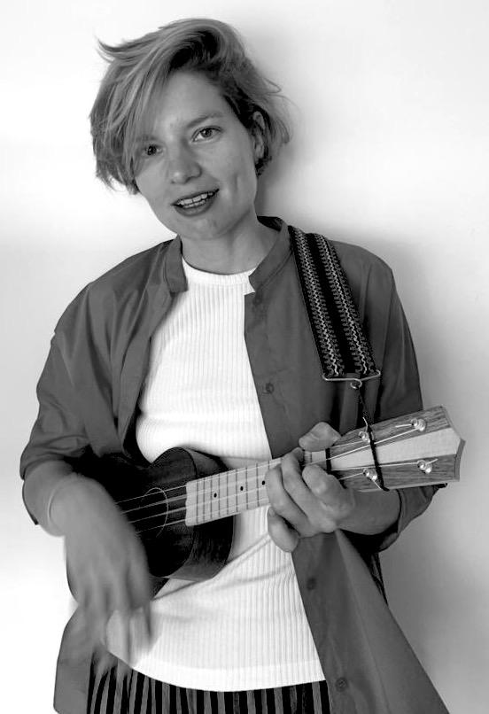 Josephine Lange